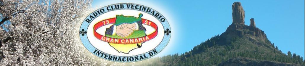 RADIO CLUB VECINDARIO