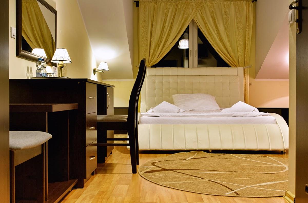 Hotel noclegi Namysłów