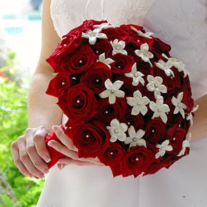 How To Make Bouquets With Fake Flowers