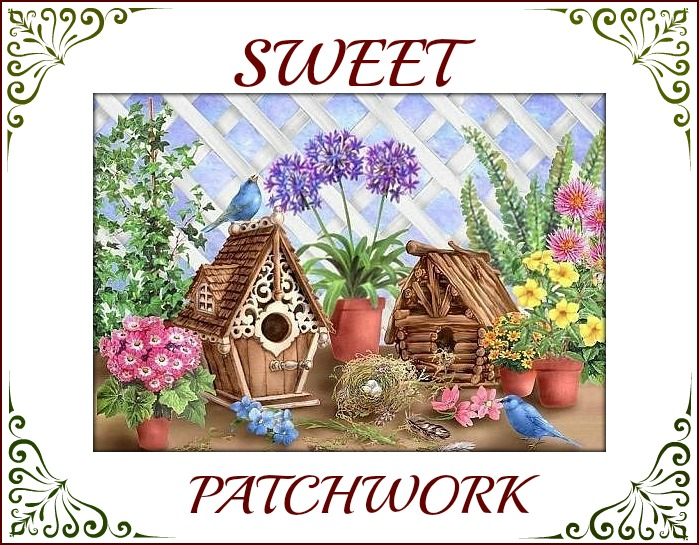 Sweet patchwork