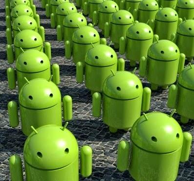7 Trik Keren Yang Harus Diketahui Para Pengguna Ponsel Android