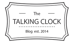 The Talking Clock