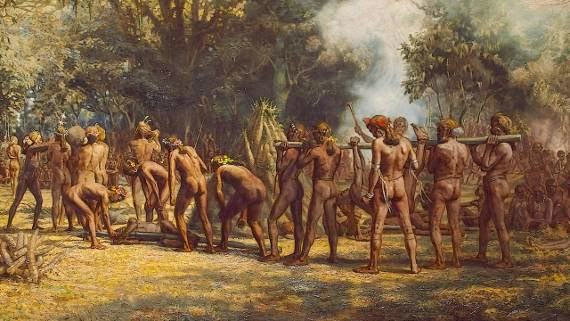 9 Manusia Kanibal Paling Horor di Dunia - infometafisik.com