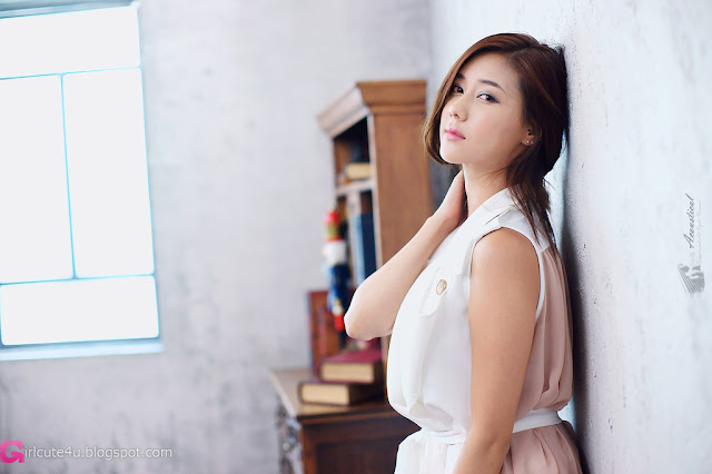 1 Kim Ha Yul - 2 Mini Setsl-Very cute asian girl - girlcute4u.blogspot.com