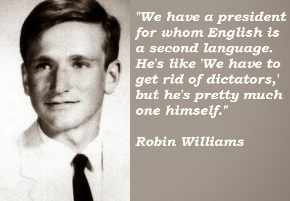 Robin Williams Quotes, part 1