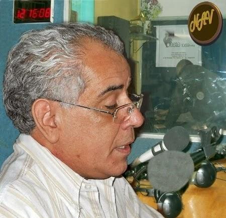 Norberto Velazquez