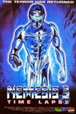 Nemesis 3: Time Lapse (1996) Watch Online