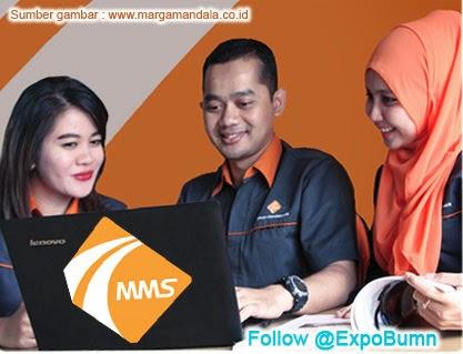 Lowongan Kerja PT Marga Mandalasakti - Management