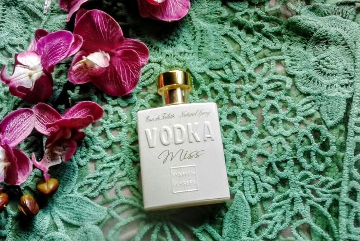 resenha de perfume