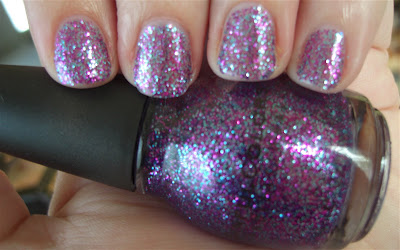 Sinful Colors Frenzy swatch