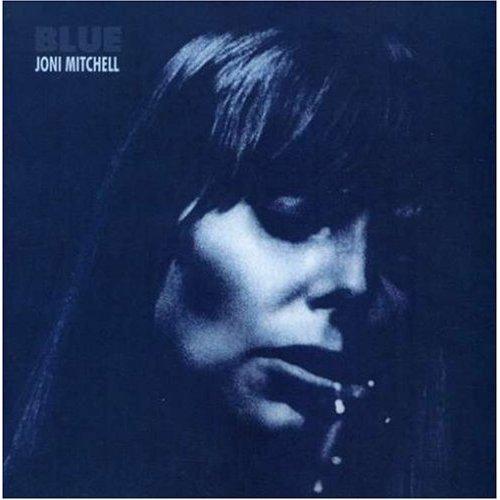 Listado de discos en HDCD JONI-MITCHELL-BLUE