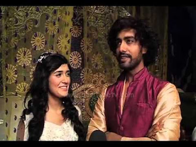 Biodata dan Foto Rohit Purohit Pemeran Drama India Razia Sultan
