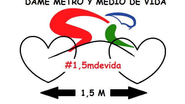 DAME METRO Y MEDIO DE VIDA