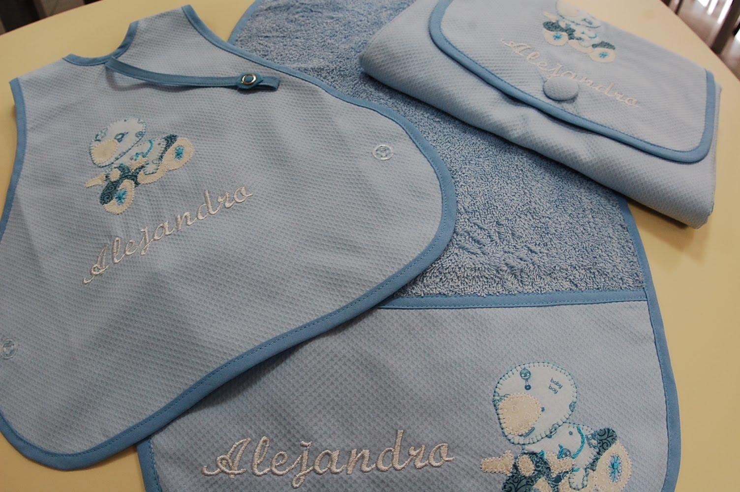 Jejoma costurero creativo mayo 2011 - Como hacer un cambiador para bebes ...