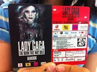 Aksi Gaga Dikecam di Thailand