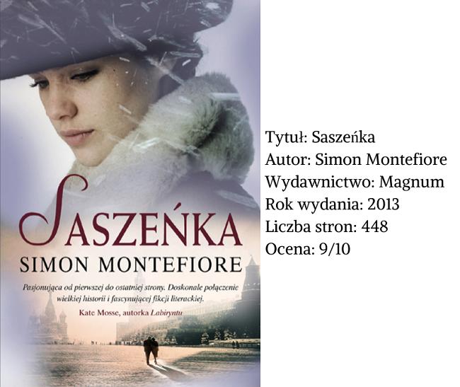 Montefiore Saszenka