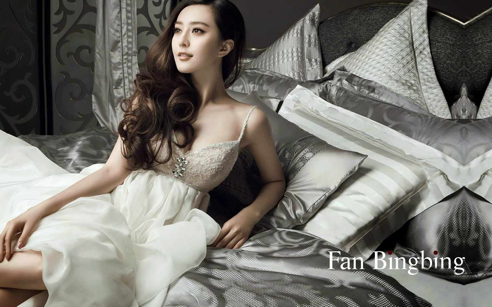 Fan Bingbing HD Wallpapers Free Download