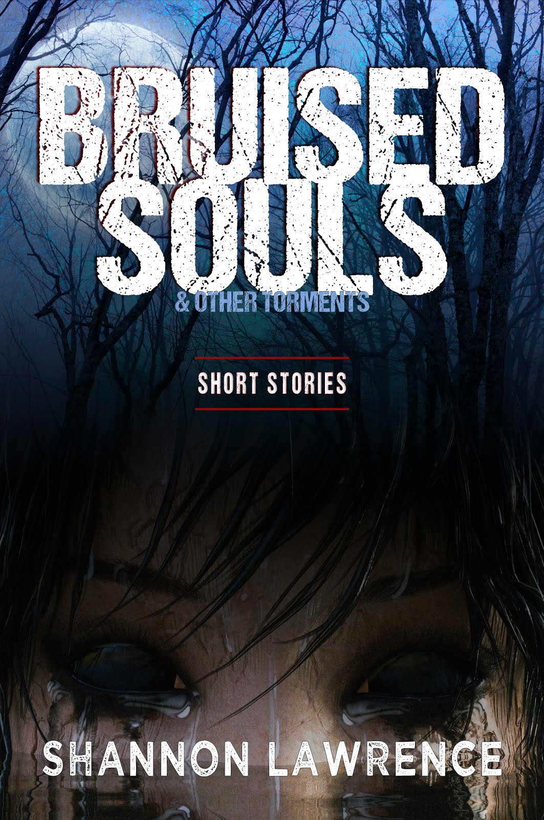Bruised Souls & Other Torments