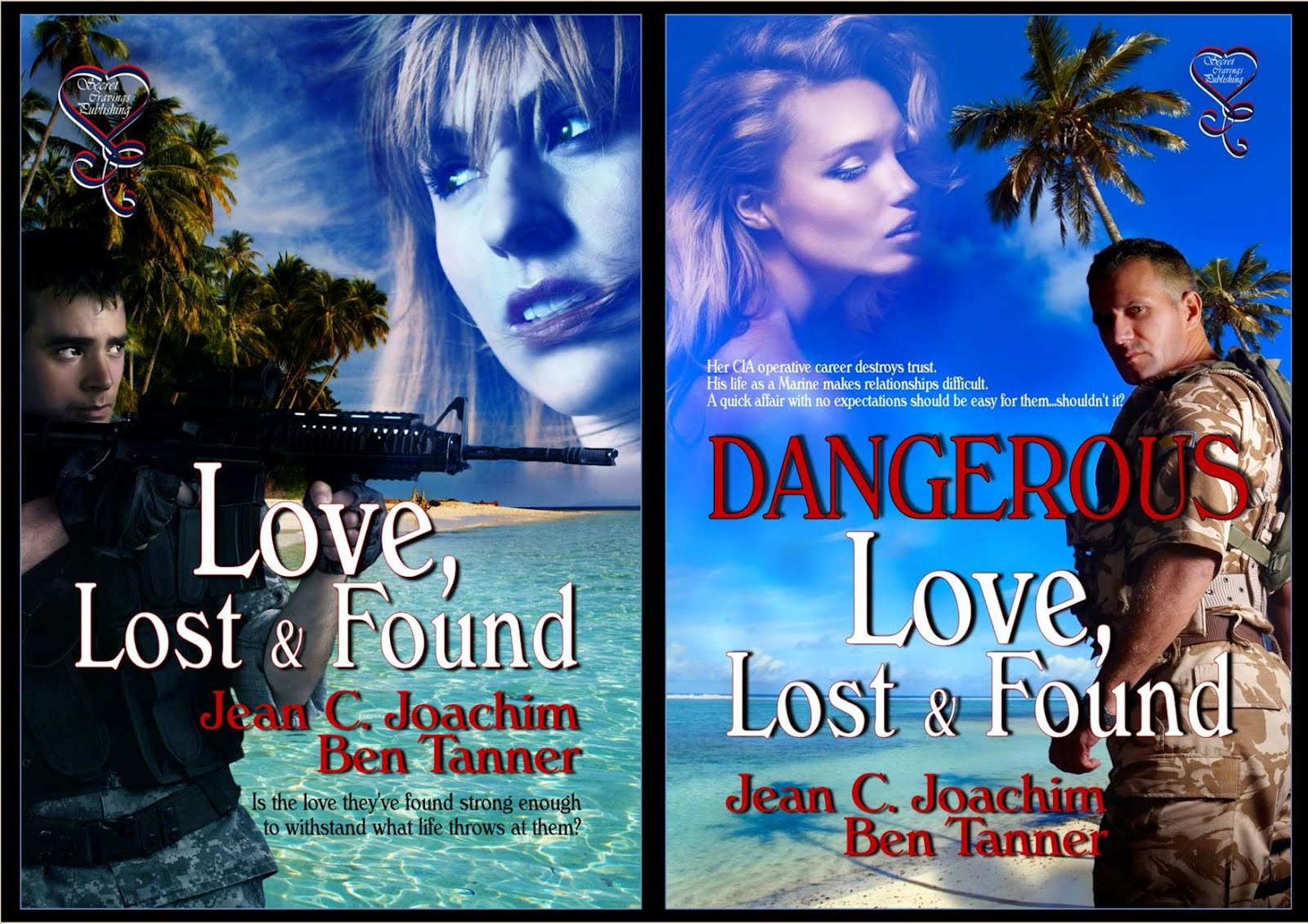 Love Lost & Found  Series