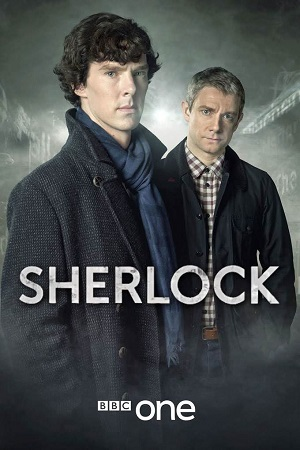 Sherlock S01 All Episode [Season 1] Complete Download 480p
