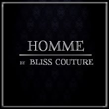 Bliss Couture Homme