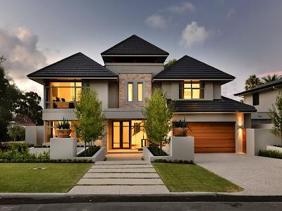 A View On Design Grandwood Homes Wa