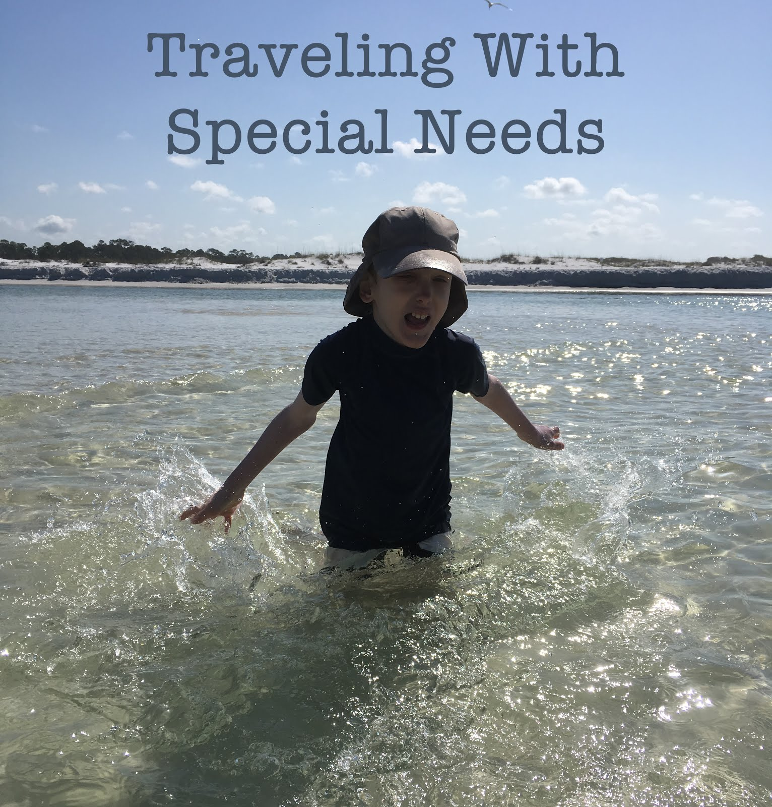 Special Needs Travel