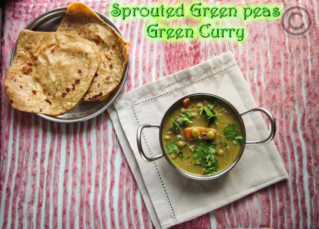 green-peas-gravy