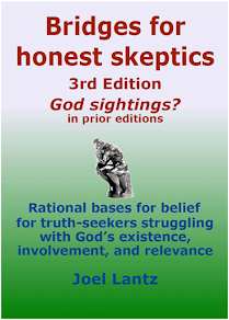 Bridges for honest skeptics - 12 October