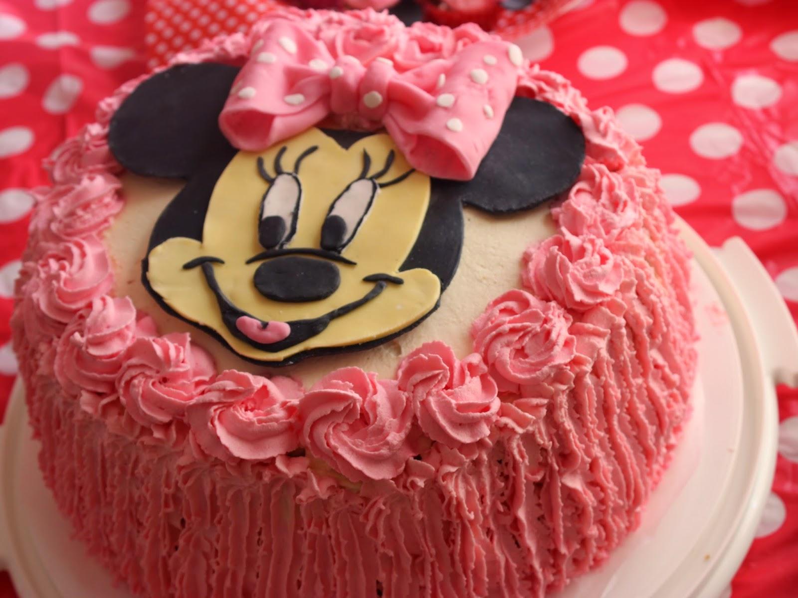 Minnihiiri kakku