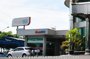 MOBIL 88 Semarang Candi