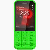 Nokia 225 Dual SIM price in Pakistan phone full specification