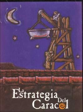 descargar La Estrategia del Caracol en Español Latino