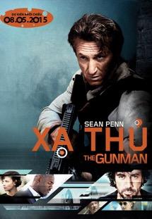 Đối Đầu Giữa Siêu Xạ Thủ - The Gunman