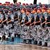 Mais de seis mil homens garantem segurança nas eleições na Paraíba