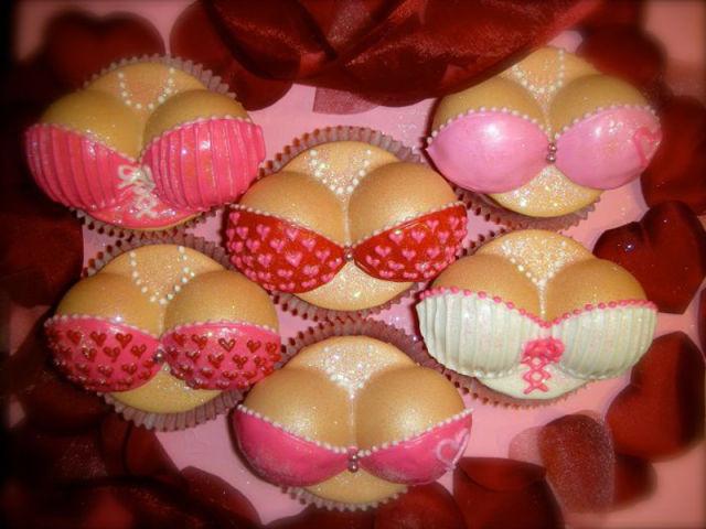 Kue-kue Yang Seksi [ www.BlogApaAja.com ]