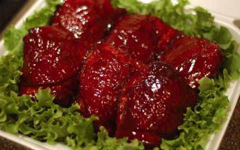 Resep Cara Membuat BBQ Ayam Sederhana