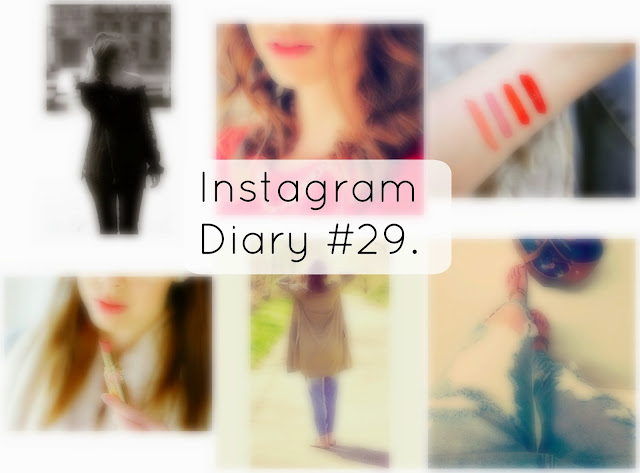 instagram diary blog