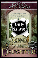 SONS AND DAUGHTERS...NOW 2.99 at Barnes and Noble