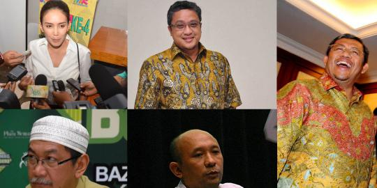 Bursa Artis Pilgub Jawa Barat