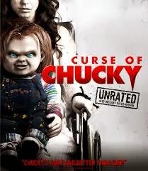 Lời Nguyền Của Chucky - Curse Of Chucky 2013