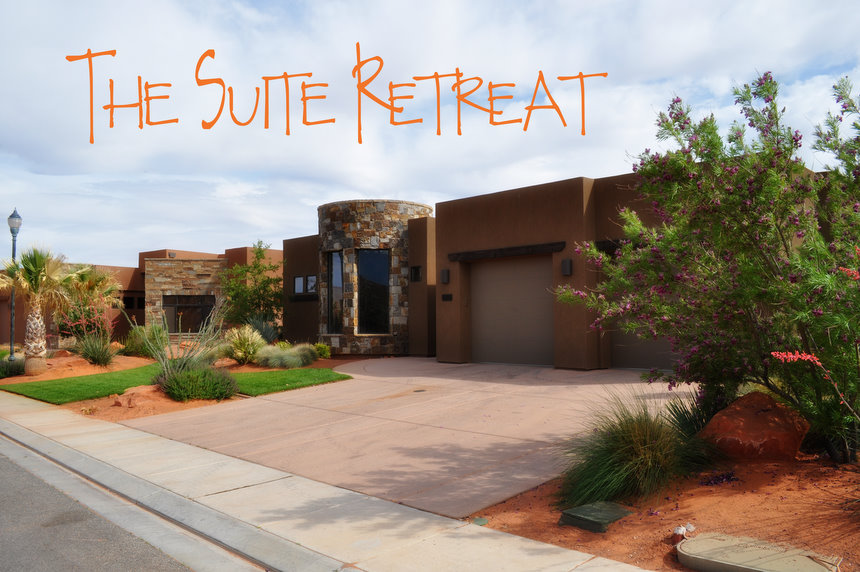 The Suite Retreat