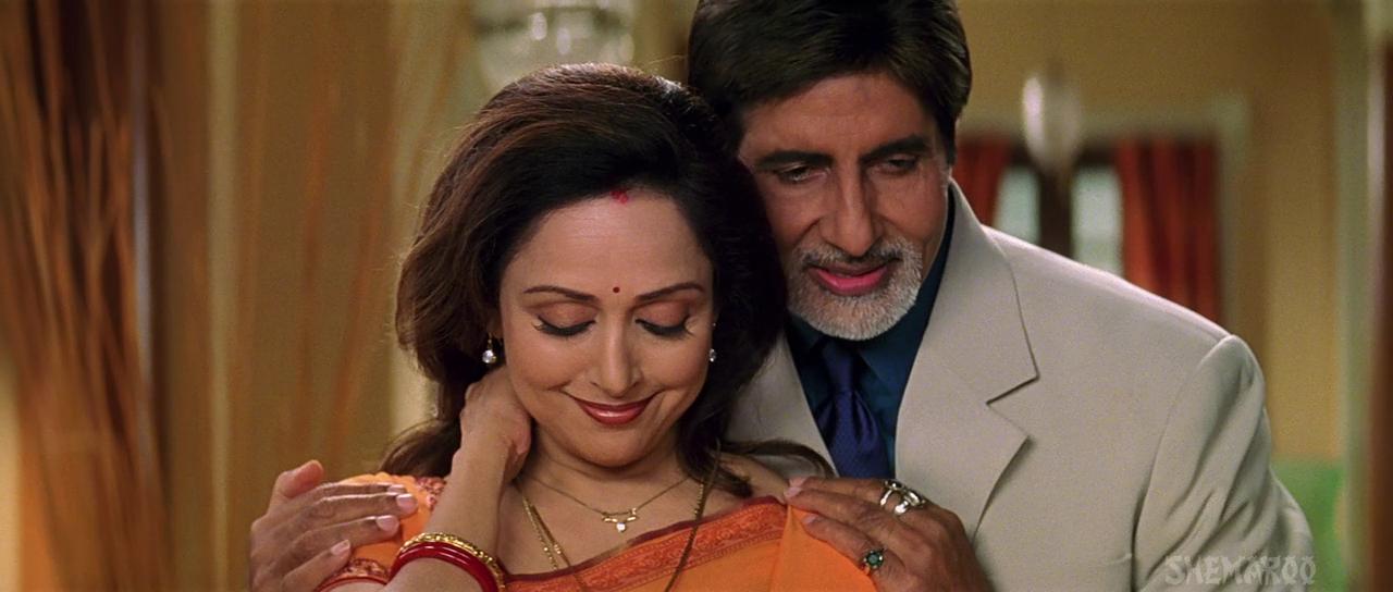 James Free World: Baghban (2003) BRRip 720p Hindi Movie