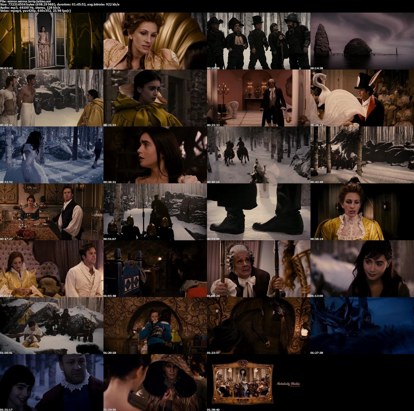 Descargar Espejito Espejito DVDrip (2012)(Latino)(Un Link)PL