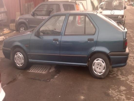 Renault 19 Europa Hatchack Fiyatı 14.000 - 16.000