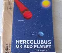 Free Copy of Book Hercolubus or Red planet : BuyToEarn