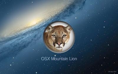 Ya se encuentra disponible OS X  Mountain Lion en la Mac App Store, OS X Mountain Lion, MAC, App Store, Sistema Operativo, Mac App Store