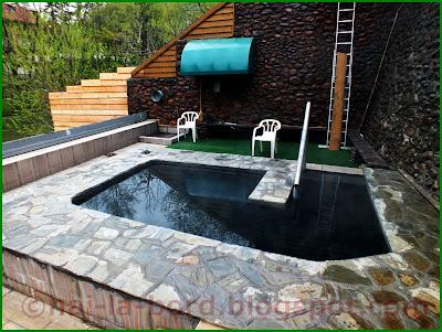 piscina apa termala casa lorabella