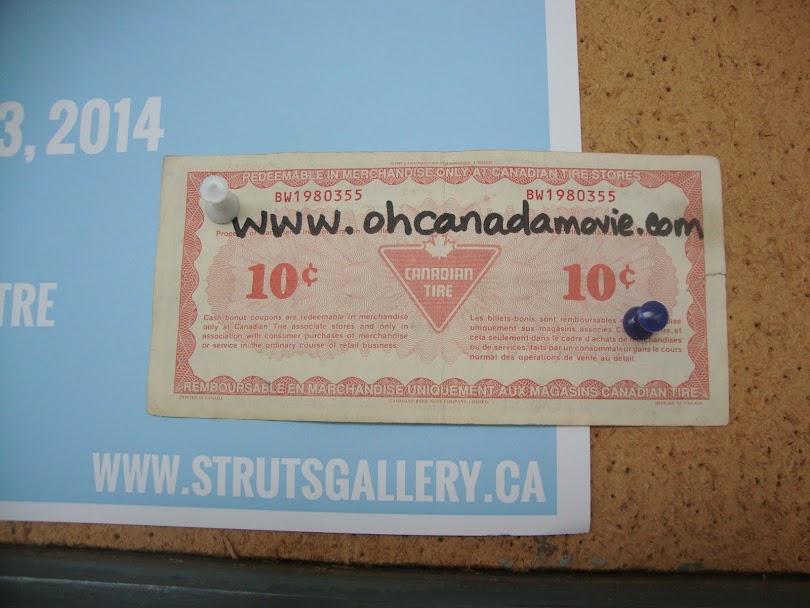click pic .. oh canada movie .. indie canadian filmmaker dan matthews