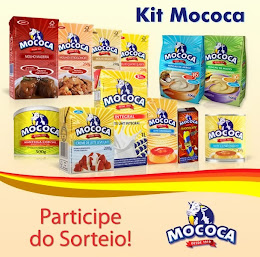 Sorteios no blog!